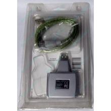 Внешний картридер SimpleTech Flashlink STI-USM100 (USB) - Нефтеюганск