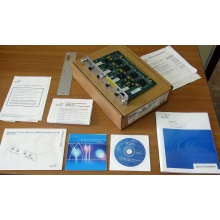 Модуль 3C17710 (4 порта 1000BASE-SX) для 3COM SuperStack 3 Switch 4900 (Нефтеюганск)